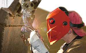 Fast Track Welding Program Partners with XLT Ovens