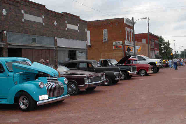 Old-Fashioned Fun For All Planned At Madison Days