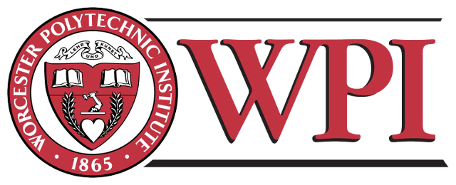 Elisa Rosales Receives Masters Degree from Worcester Polytechnic Institute