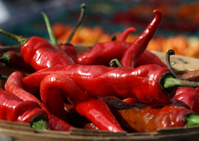 Great Bend: 17th annual Chili Challenge is February 20