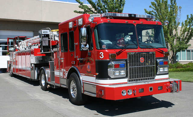 McPherson, Inman and Galva Fire Departments looking to team up