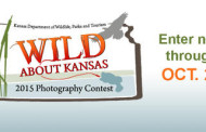 Enter Your Favorite Outdoor Photos in the 2015 Wild About Kansas Photo Contest