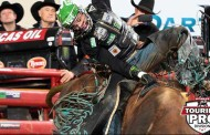 Gay, Granger earn wins in PBR Touring Pro Division