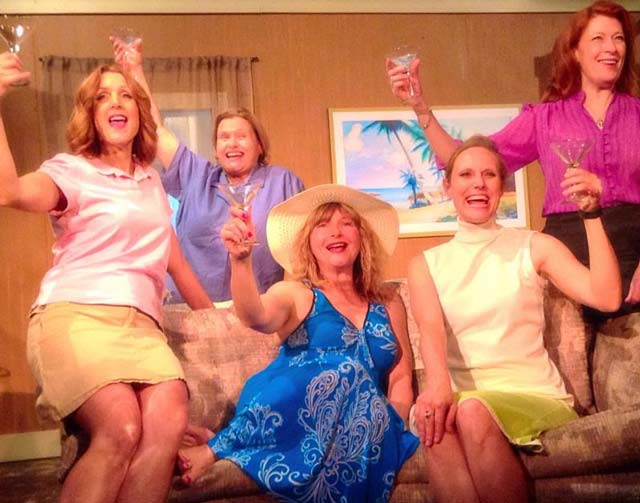 Plains Theatre presents The Dixie Swim Club