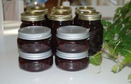 Preserve jam, jelly and other sweet spreads with reduced sugar