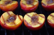 Make room for fruits and vegetables during grilling season