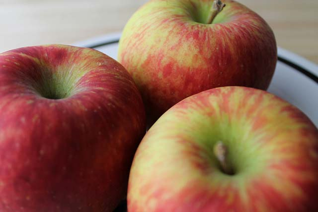 From Harvest to Health: Apples