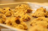 Hermits cookies
