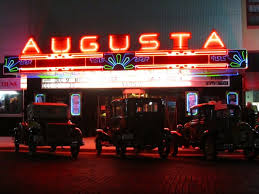 Augusta: War Room showing at Historic Theatre