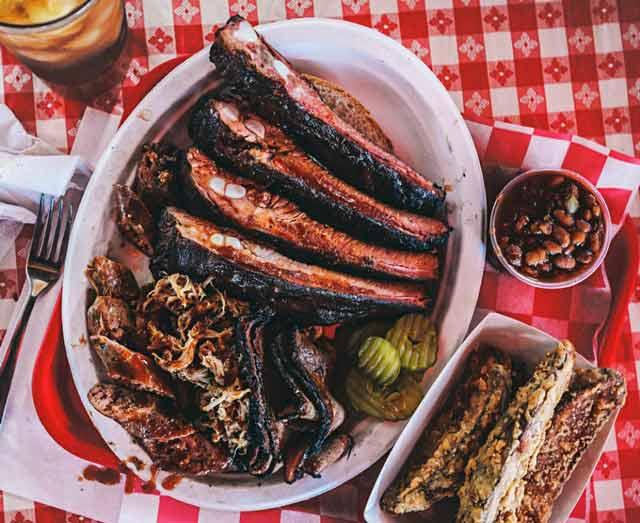 Best BBQ in Kansas City