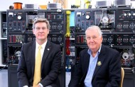 Alumnus pledges $175,000 to help Wichita State's engineering faculty teach innovation