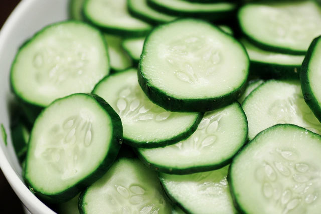 Salmonella outbreak leads to cucumber recall in 27 state, Kansas included