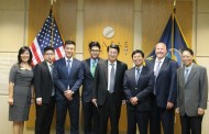 Taiwan flour millers sign commitment to buy Kansas wheat