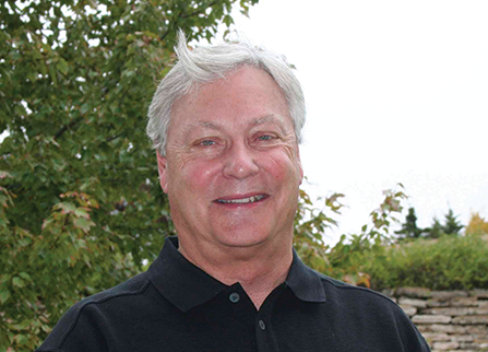 John Schlageck