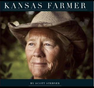 Kansas Farmer book available for pre-order