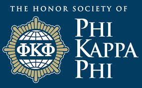 Wichita: Schrader  Initiated into Honor Society of Phi Kappa Phi