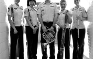 McPherson: Rampart Winds Free Concert on February 23rd