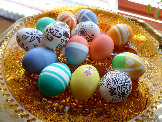 Abilene: 4th Annual Easter Egg Roll Saturday March 26 from 1 to 2:30 p.m.