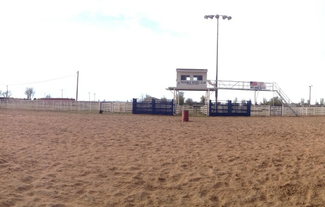 Triangle Rodeo Announces Schedule