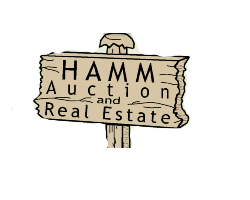 Lakin, Land Auction, Hamm Auction & Real Estate