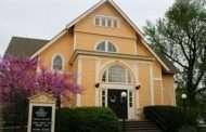 Friendship Class at Mennonite Church of Halstead
