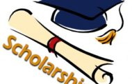 Group of Larned High School graduates received Scholarships from Fort Hays University