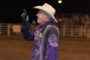 Leon Resident Places Second in Open Team Roping at the Coldwater Rodeo