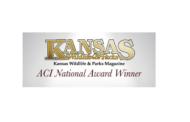 Kansas Wildlife & Parks Magazine Earns National Award