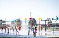 Wichita: Buffalo Park Fountains Hours