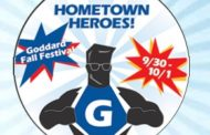 Goddard Hometown Heroes Fall Festival Coming Soon