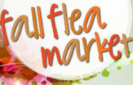 Junk N' Gems fall flea market Day