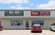 Owners of Glenn's Bulk Food Gospel Bookstore will celebrate 30 years in business