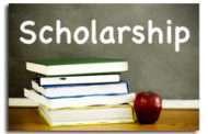 Augusta local High School graduate receives scholarship