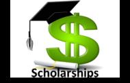 Peabody-Burns High School graduate accepts Scholarship