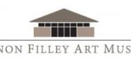 Vernon Filley Art Museum end of summer Art Class Showcase
