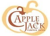 Applejack Pumpkin Patch Outdoor Market event scheduled