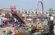 Kansas State Fair event update