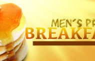 Men's Prayer Breakfast event
