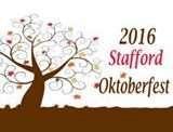 Stafford Oktoberfest Event Scheduled