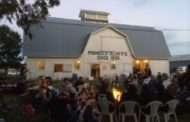 Matfield Green: Pioneer Bluff's Fall Festival Scheduled