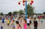 Shryock Splash Park soft opening