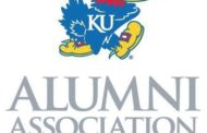 KU and The University of Kansas Alumni Association honored several Nickerson high school students