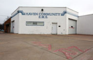 Haven Community EMS building construction update