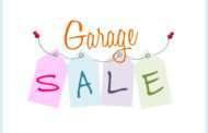 Valley Center Fall Garage Sale Scheduled