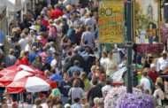 Hillsboro annual Arts and Crafts Fair Update