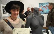 Sedwick resident from Bethany College accepted to the SACI College of Art and Design in Italy