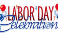 Chapman Labor Day Celebration Event