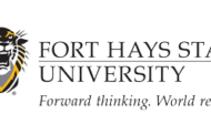 Summer graduates of Fort Hays State University