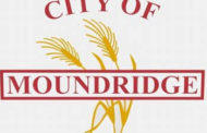 The City of Moundridge added new housing units