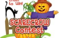 Caldwell Chamber of Commerce Announces Main Street Scarecrow Contest